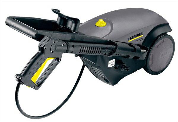 ケルヒャー 業務用 冷水高圧洗浄機 HD 605 60Hz グレー 6-1235-0102 KSV3702