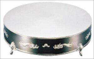 三宝産業 UK18−8ウェディングケーキ台 [75] [7-1648-2101] NUE05075