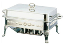 三宝産業 UK18−8ユニット角湯煎 菊 [A・B・C・Gセット24インチ] [7-1527-0113] NYS45241