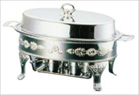 三宝産業 UK18−8ユニット小判湯煎 シェル [A・B・C・Eセット22インチ] [7-1528-0108] NYS47224