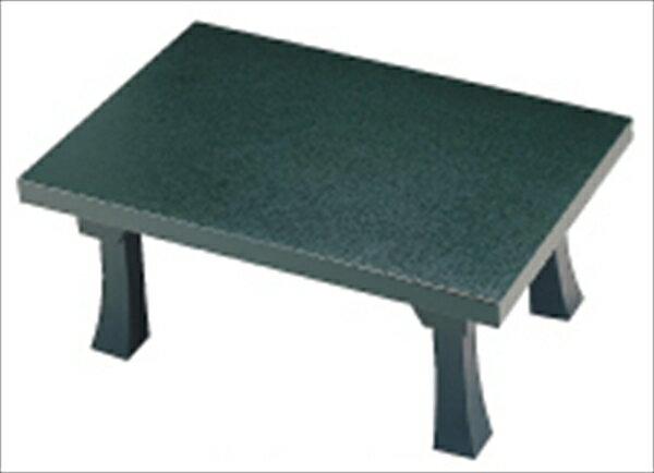 若泉漆器 DX二月堂グリーン石目 底塗無 1−15−3 6-2290-0201 RZV20