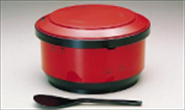 若泉漆器 いずみ飯器 根来 5人用 1−230−14 6-2204-0504 RHV114