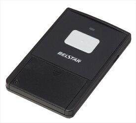 遠藤商事 ベルスター カード型送信機 BS4C−XBL 6-1885-0601 XBL4401