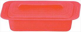 ワールドクリエイト シリコンスチーマー デュエ [59617 パプリカレッド] [7-0231-0201] ASTK001