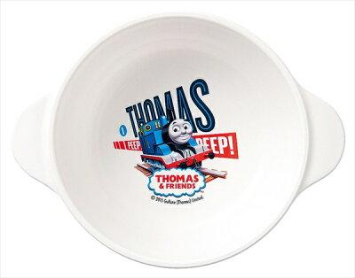 オーエスケーポリプロピレンお子様食器「トーマス」スープ皿CB−326-2212-0901RTM1201