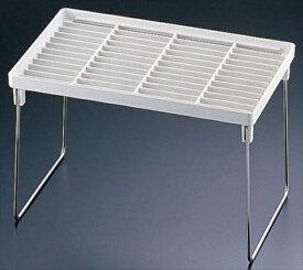 エンテック 積み重ね棚 キッチンラック [T−103 Lタイプ] [7-0749-0701] DLT0501