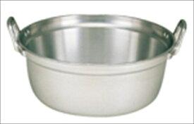 北陸アルミニウム アルミ長生料理鍋 45 [] [7-0038-0706] ALY09045