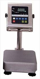 直送品■エー・アンド・デイ 防水・防塵デジタル台秤 15 [HV−15KVWP−K] [7-0561-0101] BDI4701
