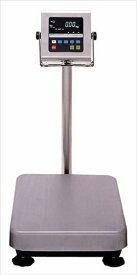 直送品■エー・アンド・デイ 防水・防塵デジタル台秤 200 [HV−200KVWP−K] [7-0561-0301] BDI4901