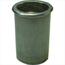 (株)ロブテックス エビ ナット Kタイプ スティール 4−1.5 (1000個入) [ NSK415M ]