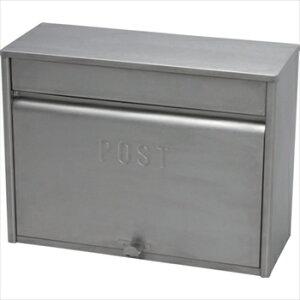 アイリスオーヤマ(株) IRIS ステンレスポスト SPT−40 [ SPT40 ]