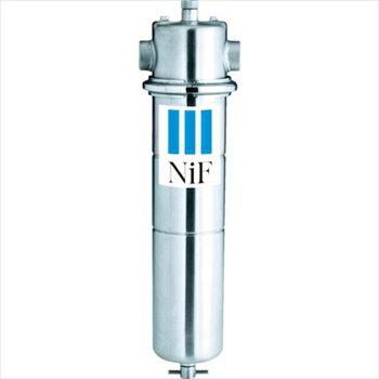 日本フイルター(株) 日本フイルター フィルターハウジングSFHシリーズ [ SFH01N ]