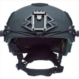 TEAM WENDY社 TEAMWENDY Exfil バリスティックヘルメット ブラック サイズ1 [ 7321SE21 ]