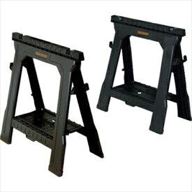 ポップリベット・ファスナー(株) ブラック・アンド・デッカー事業部 B/D ソーホース(1セット) [ BDST60960JP ]