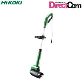 HiKOKI [ ハイコーキ ]  パワーブラシSW16V 縦回転電動ブラシ
