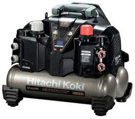【正規店・新品・保証付】 HiKOKI [ ハイコーキ ]  高圧エアコンプレッサ EC1245H3(TN) 【高圧・一般圧対応(50Hz/60Hz共用)】※セキュリティー機能なし