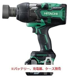 ★マルチボルト★ HiKOKI [ ハイコーキ ] 36VインパクトレンチWR36DA(NN)【本体のみ】 ※バッテリ、充電器、ケースは別売です。
