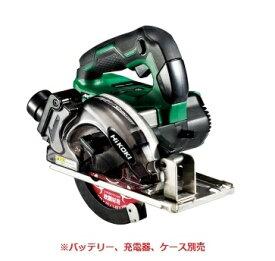 ★マルチボルト★HiKOKI[ 日立工機 ] 36V コードレスチップソーカッタ CD3605DA(NN)【本体のみ】※チップソー、バッテリー、充電器、ケースは別売です。