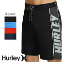 Hurley ハーレー ファントム ファスト レーン ボードショーツ サーフパンツ メンズ 水着 海パントランクス[衣類]