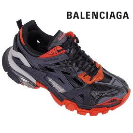 バレンシアガ BALENCIAGA スニーカー Track.2 トレーナー 568614-W2GN3-1350