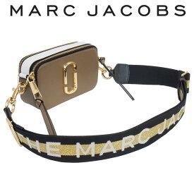 マークジェイコブス MARC JACOBS 2wayバッグ Snapshot スナップショット ショルダーバッグ クラッチバッグ M0014146-064 FRENCH GREY MULTI