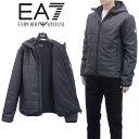 エンポリオアルマーニ EMPORIO ARMANI EA7 パデットジャケット 6HPB12-PN1DZ-1200