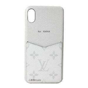 ≪新品≫ルイヴィトン バンパー iphone XS MAX 10S MAX XMAX バンパー タイガラマ ブロン M30277 スマホ 携帯ケース アクセサリー モバイル 白 LOUISVUITTON ビトン プレゼントラッピング