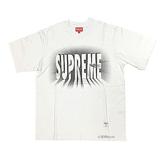 ≪新品≫ Supreme 18AW Light S/S Top Tee White S size シュプリーム Sサイズ 白