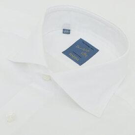 【2019年春夏 SALE】バルバ/BARBA シャツ メンズ DANDYLIFE コットンシャツ ホワイト 2019年春夏  LIU136-PZ50-09UWHI