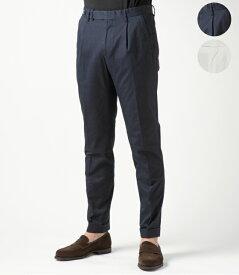 【20SS SALE】ジーティーアー/GTA パンツ メンズ BAYRON コットンクロップドパンツ 2020年春夏 J23S00A-60510