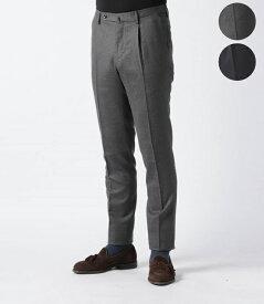 インコテックス/INCOTEX パンツ メンズ SLIM FIT スリムフィットスラックス 2019年秋冬新作 1AT093-4536Z