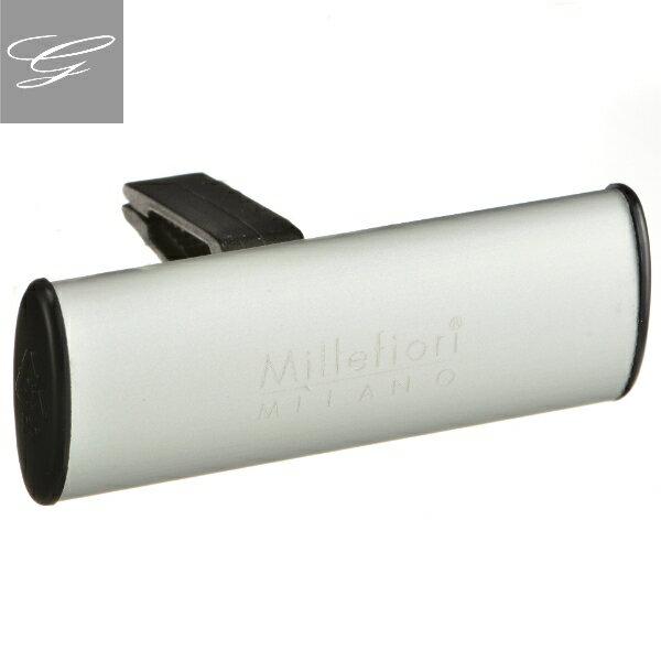 ミッレフィオーリ/MILLEFIORI ディフューザー ICON CLASSIC カーエアーフレッシュナー 16CARAR