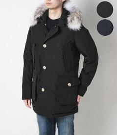 【★SALE★】ウールリッチ/WOOLRICH コート メンズ ARCTIC PARKA DF ダウンコート 2020年秋冬新作 WOOU0270-UT0108