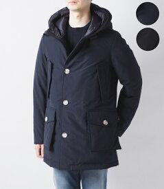 【★SALE★】ウールリッチ/WOOLRICH ジャケット メンズ ARCTIC PARKA NF ダウンジャケット 2020年秋冬新作 WOOU0271-UT0108