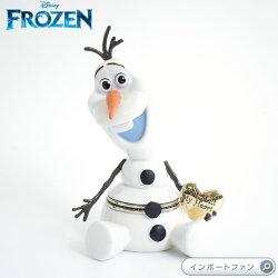 """ディズニーアナと雪の女王オラフ""""雪だるまを作ろう""""オルゴールDisneyFROZENOlaf""""YouMeltMyHeart""""MusicBox□"""