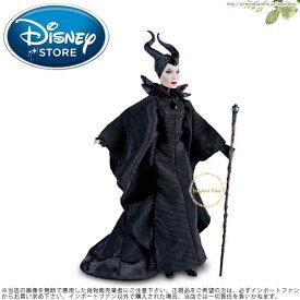 ディズニーストア海外正規品 マレフィセント 人形 クラシックドール 30.5cm フィギュア Disney 【ポイント最大43.5倍!お買い物マラソン セール】
