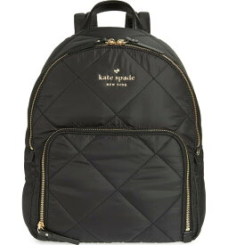 Kate Spade ケイトスペード ワトソン レーン キルト ハートレー バックパック Watson Lane Quilted Hartley □