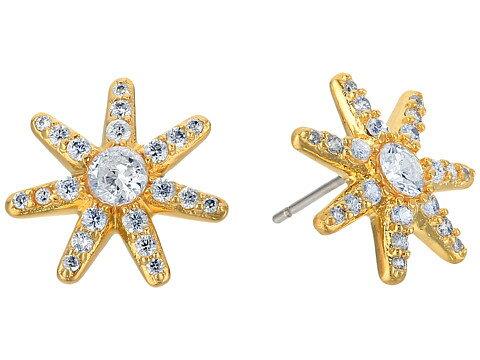 Kate Spade ケイトスペード シーイング スター スター スタッド ピアス Seeing Stars Star Stud Earrings 正規品□