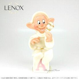 レノックス LENOX ドーピー おとぼけ の赤ちゃんへのプレゼント Dopey's Gift For Baby ディズニー 白雪姫と7人のこびと □