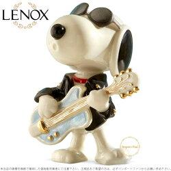 レノックスLENOXスヌーピーRockin'Snoopyロッキン◆誕生日のプレゼントや出産祝いにも♪□