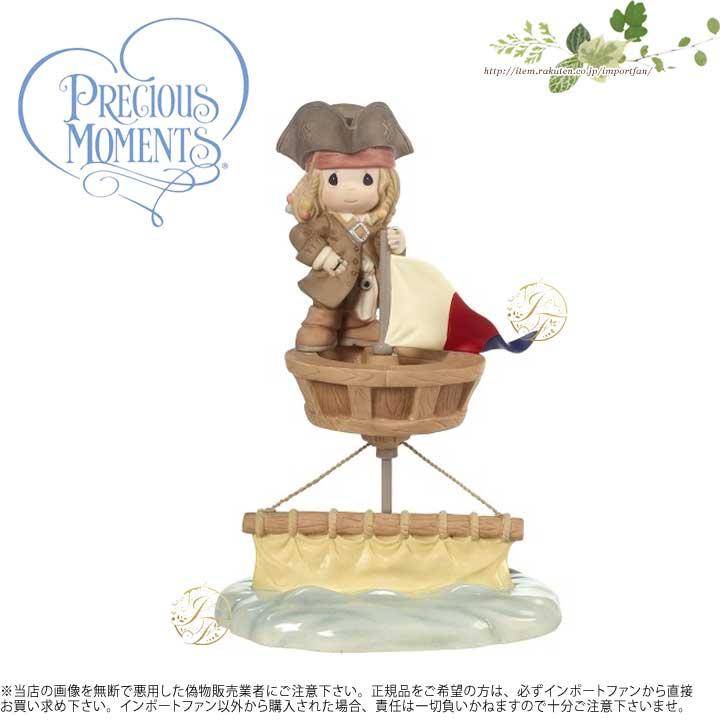 プレシャスモーメンツ 私はあなたなしでは沈没するだろう ジャック・スパロウ パイレーツ・オブ・カリビアン 172054 I'd Be Sunk Without You Disney Jack Sparrow Figurine, Porcelain Precious Moments □