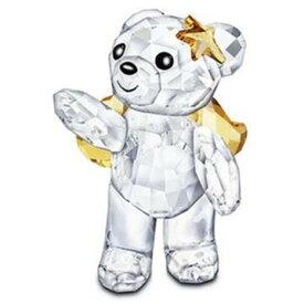 スワロフスキー 2010年限定商品 クリスマス オーナメントベア クリスベア 1054561 Swarovski Christmas Kris Bear□