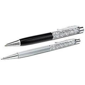スワロフスキー クリスタルライン ボールペン セット Swarovski Crystalline 1079441 □
