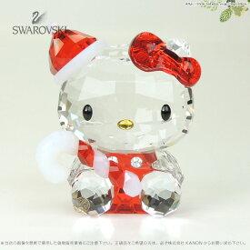 スワロフスキー ハローキティ サンタクロース クリスマス 1142935 Swarovski Hello Kitty Santa 【ポイント最大44倍!お買い物マラソン セール】