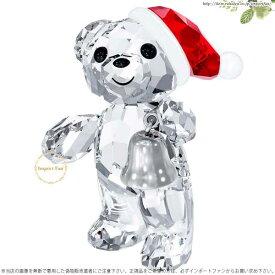 スワロフスキー 2013年 限定 クリスマス クリスベア 5003400  Swarovski Kris Bear Christmas 【あす楽】□