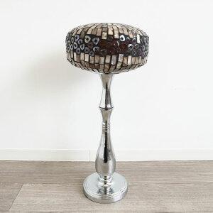 テーブルランプ おしゃれ アンティーク 高級 かわいい リビング 寝室 玄関 インテリア雑貨 輸入雑貨 モザイクガラス