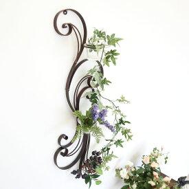 壁掛け 花瓶 おしゃれ 玄関 壁掛け花瓶 一輪挿し フラワーベース 壁飾り モノトーン インテリア 花 雑貨 ウォールデコ アイアン 北欧 壁面 装飾 ウォールアート ウォールデコレーション おすすめ 人気 モノクロ フラワーアレンジ