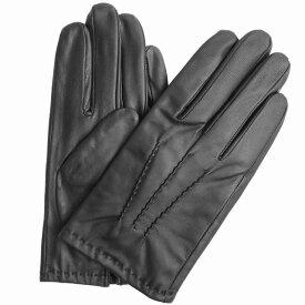 2021年 送料無料 デンツ DENTS ヘアシープレザー グローブ 5-9202 メンズ 手袋 グローブ ブラック ブラウン