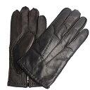 【送料無料】(デンツ)DENTS 英国の革手袋 デンツ 天然皮革 レザーグローブ 5-9201 (スマートフォン対応) メンズ / ラ…