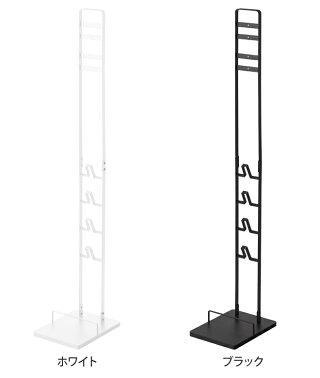 【掃除機スタンド】コードレスクリーナースタンド掃除機クリーナーツールスタンド収納towerタワー